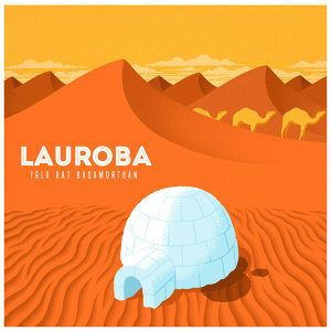 Lauroba 歌手頭像