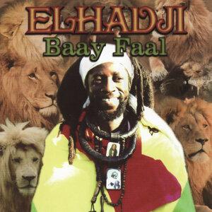 Elhadji 歌手頭像
