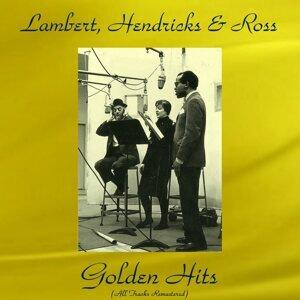 Lambert, Hendricks & Ross 歌手頭像
