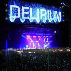 DELIRIUM 歌手頭像