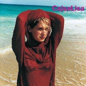 Cajsalisa 歌手頭像