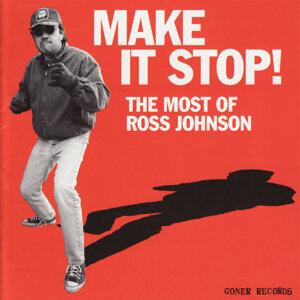 Ross Johnson 歌手頭像