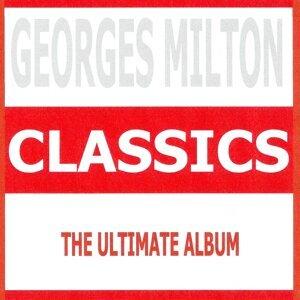 Georges Milton 歌手頭像