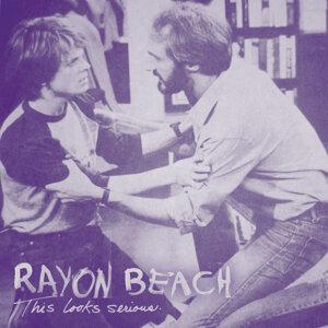 Rayon Beach 歌手頭像