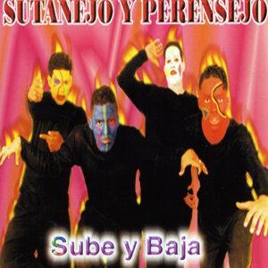 Sutanejo y Perensejo 歌手頭像