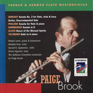 Paige Brook