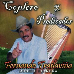 Fernando Traslaviña 歌手頭像