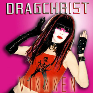 DragChrist 歌手頭像