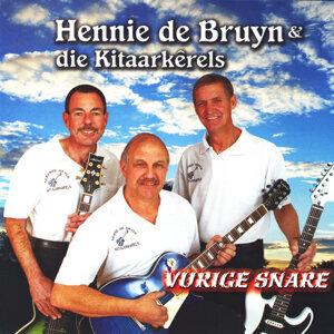 Hennie De Bruyn & Die Kitaarkêrels 歌手頭像