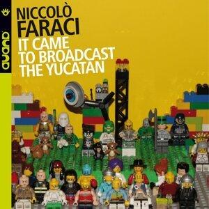 Niccolo Faraci 歌手頭像