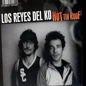 Los Reyes Del K.O 歌手頭像
