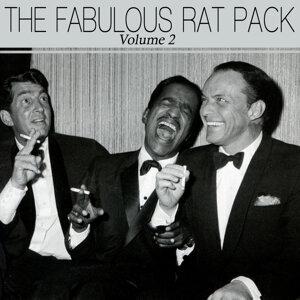 Ratpack 歌手頭像
