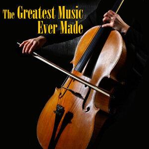 Heaven's Own Musical Ensemble 歌手頭像