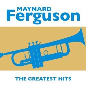 Maynard Ferguson (梅納‧佛格森)