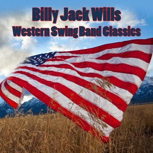 Billy Jack Wills 歌手頭像