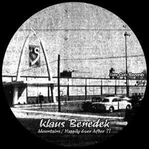 Klaus Benedek 歌手頭像