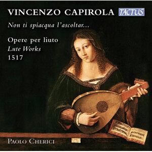 Paolo Cherici 歌手頭像