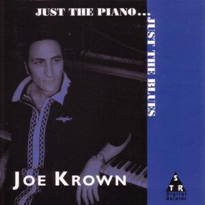 Joe Krown 歌手頭像