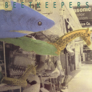 Beetkeepers 歌手頭像