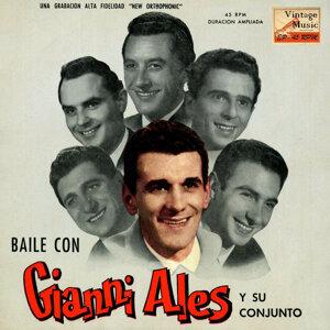 Gianni Ales Y Su Conjunto