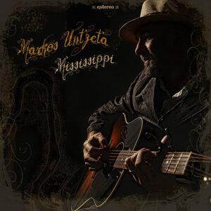 Marcos Untzeta 歌手頭像