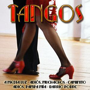 Orquesta Buenos Aires 歌手頭像