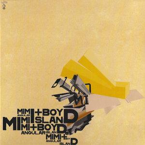 Mimi + Boyd 歌手頭像