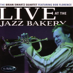 The Brian Swartz Quartet 歌手頭像