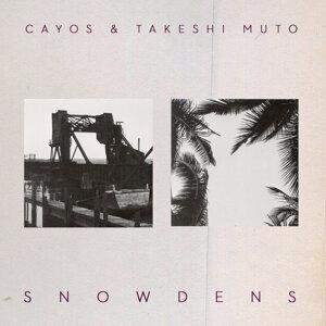 Cayos & Takeshi Muto