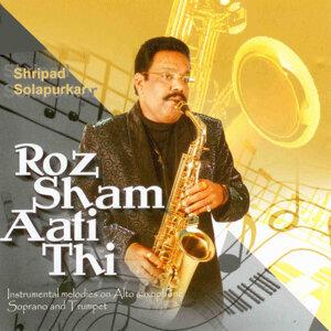 Shripad Solapurkar 歌手頭像