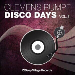 Clemens Rumpf 歌手頭像