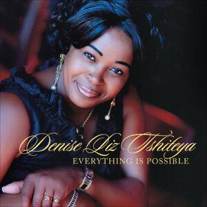 Denise Liz Tshiteya 歌手頭像