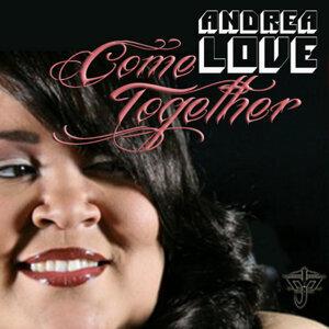 Andrea Love 歌手頭像