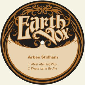 Arbee Stidham