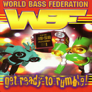 World Bass Federation 歌手頭像