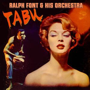 Ralph Font & His Orchestra 歌手頭像