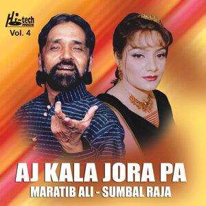 Maratib Ali & Sumbal Raja 歌手頭像