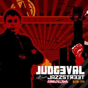 JudgeVal 歌手頭像