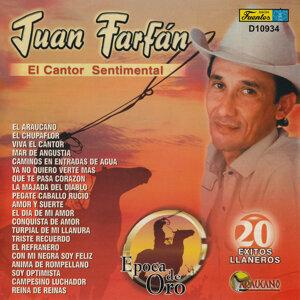 Juan Farfan 歌手頭像
