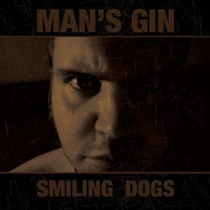 Man's Gin 歌手頭像