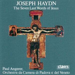 Orchestra Da Camera Di Padova E Del Veneto & Paul Angerer 歌手頭像