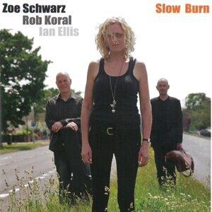 Zoe Schwarz 歌手頭像