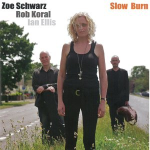 Zoe Schwarz