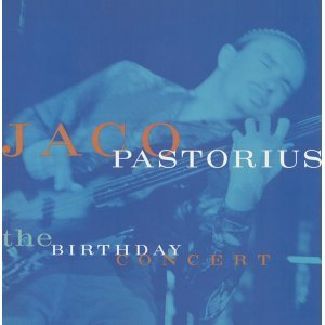 Jaco Pastorius 歌手頭像