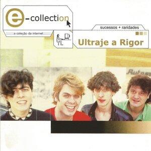 Ultraje A Rigor 歌手頭像