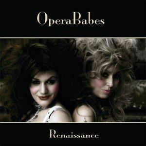 OperaBabes 歌手頭像