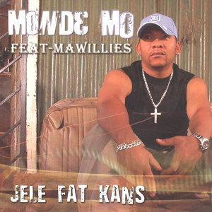Monde Mo Feat Ma Willemse 歌手頭像
