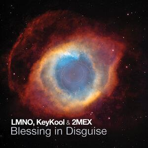 LMNO, KeyKool & 2Mex
