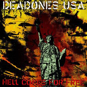 DEADONES USA 歌手頭像