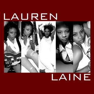 Lauren Laine 歌手頭像